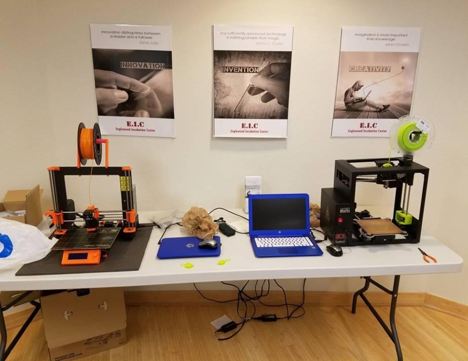LiteWorld - Englewood Innovation Center